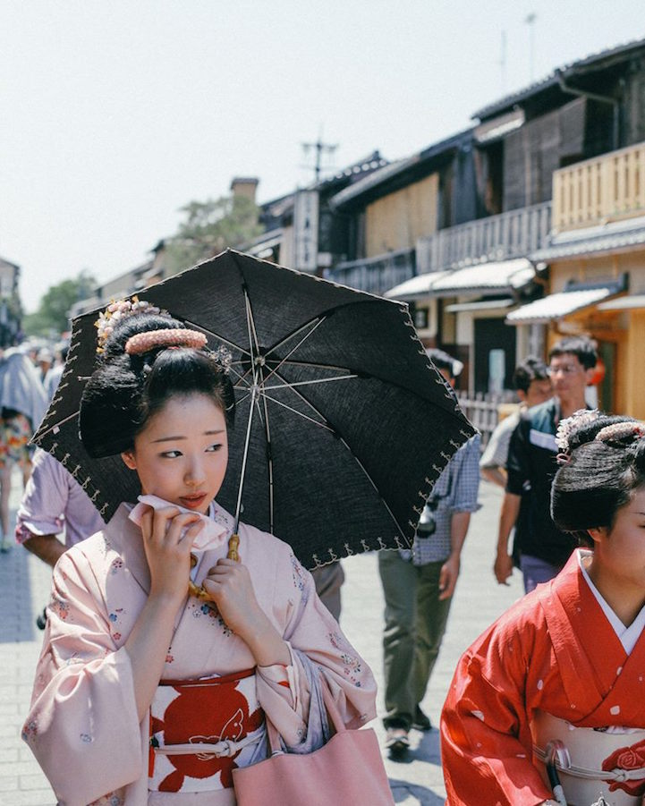 fotos japon