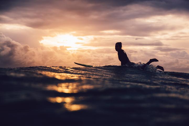 fotos playa australiana
