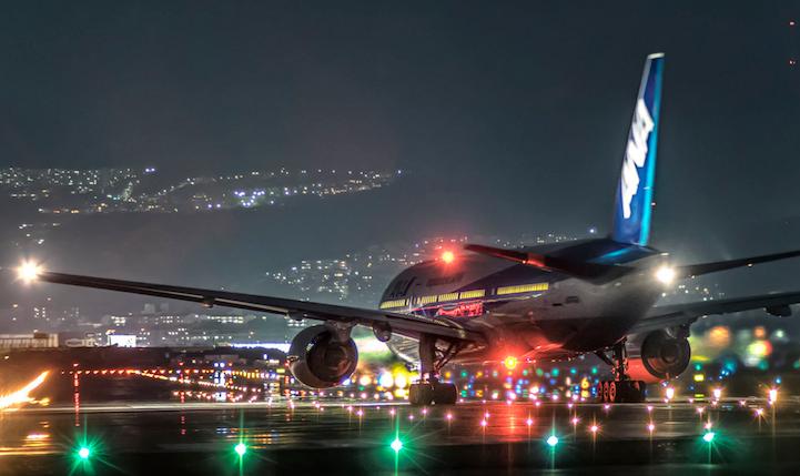 airplane wallpaper