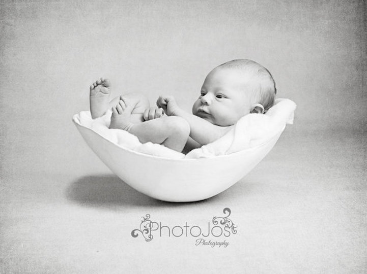 fotos bebés recién nacidos