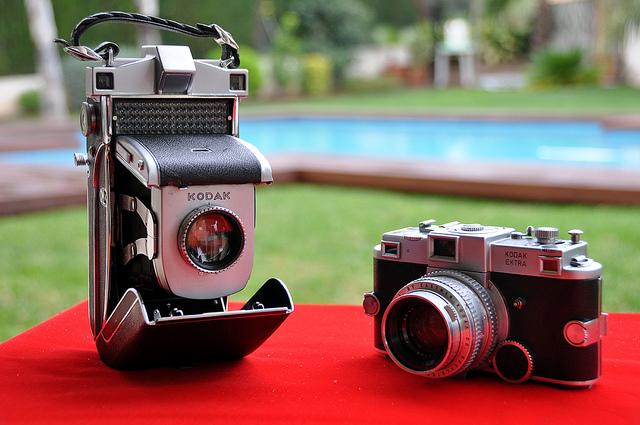 conceptos básicos fotografia II