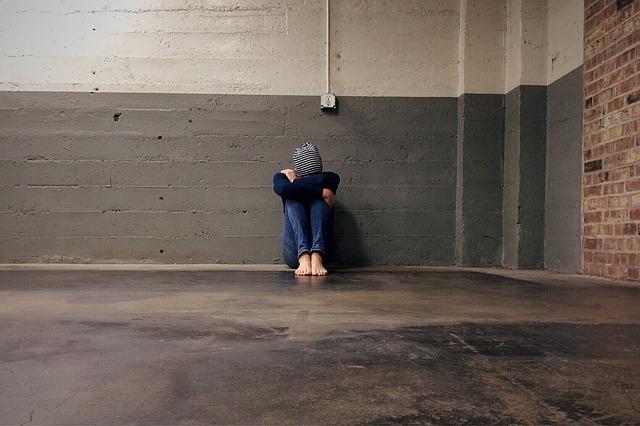 Cómo fotografiar la tristeza