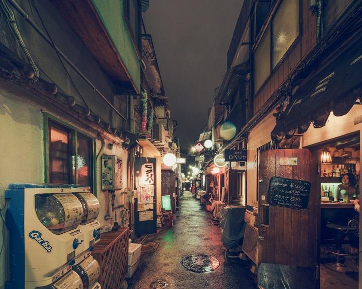 fotos tokio