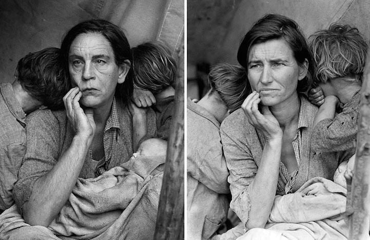john malkovic revoluciona la fotografia