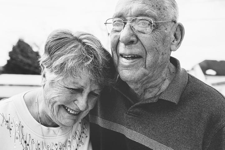fotos de amor eterno