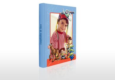 albuns de toy story hofmann
