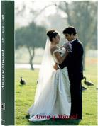 Ejemplos de álbumes de bodas Hofmann