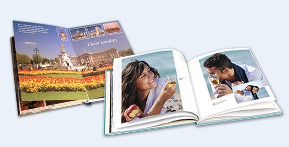 muestras libros de fotos album digital