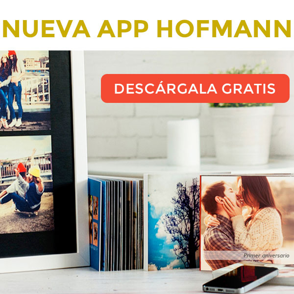 Hofmann para m viles ya est disponible for Primicias ya para movil