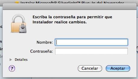 clave mac