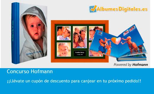sorteo cupones Hofmann