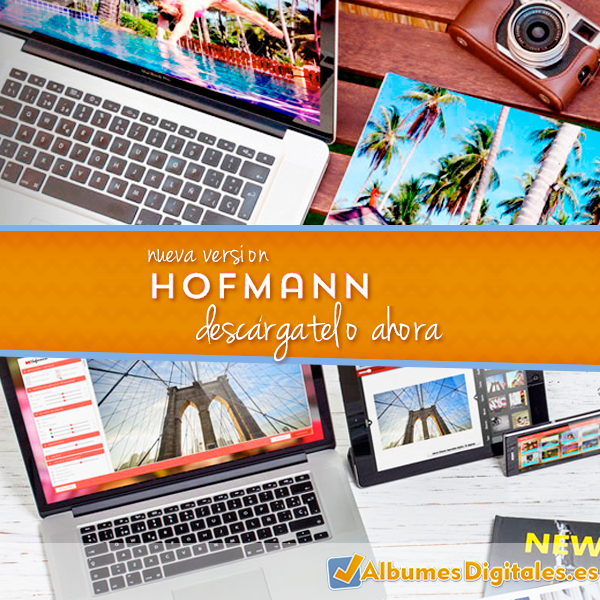Hofmann 10 ya está disponible, descárgalo gratis!
