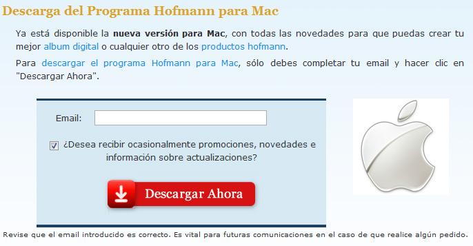 descargar hofmann mac