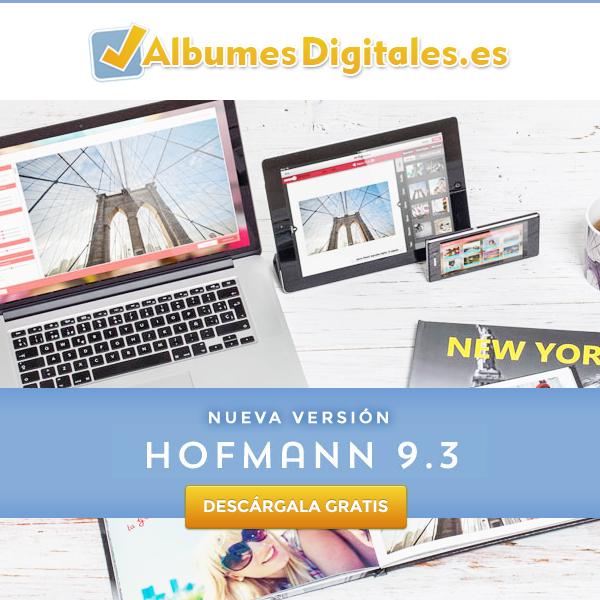 Ya disponible Hofmann 9.3