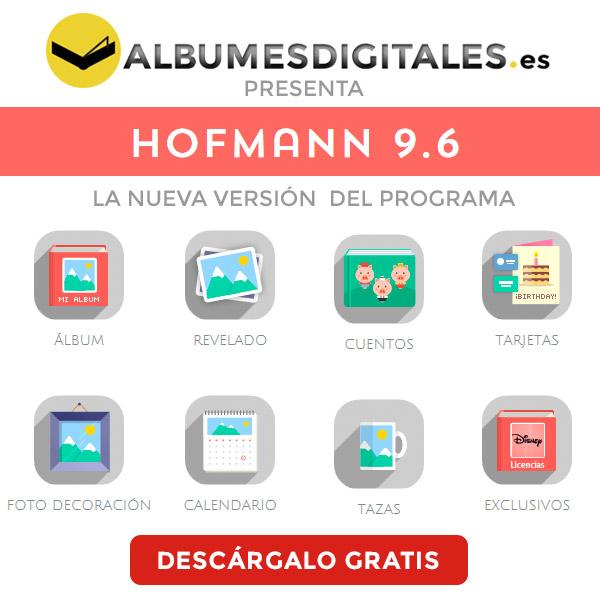 nueva versión 96 hofmann