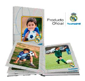 Álbum Digital del Real Madrid