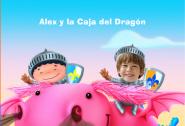 Cuentos infantiles: La Caja del Dragón