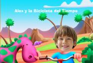 Cuentos infantiles: La bicicleta del tiempo.