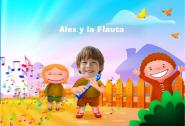 Cuento infantil: la flauta