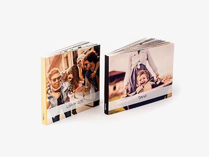 Smart Album de Hofmann