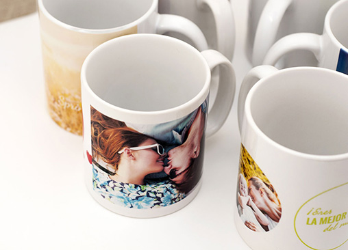 Tazas temáticas Hofmann con más de 200 plantillas para ti