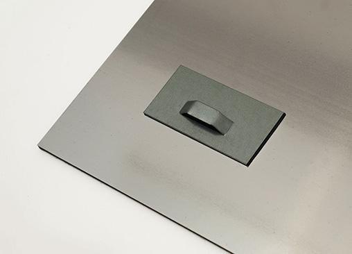 Cuadros de aluminio, la forma más moderna de imprimir tus fotos