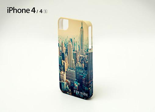 Carcasa iPhone Personalizada