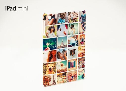 Crea tu propia carcasa personalizada para iPad