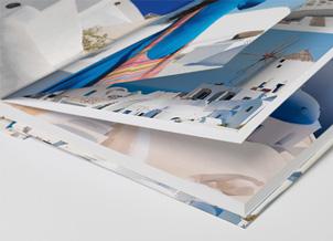 Álbum Hofmann Classic impresión fotográfica