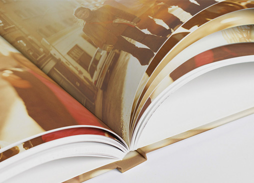 Libro de Fotos Hofmann
