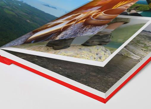 Álbum Kukuxumusu impresión fotográfica