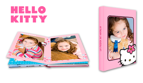 Álbum Digital de Hello Kitty