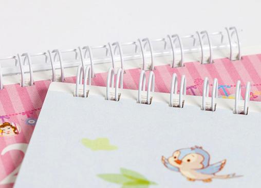 Calendario de Winnie the Pooh de 22x30 cms