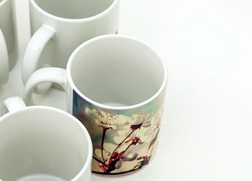 Tazas personalizadas Hofmann.Diseña tu propia taza de desayuno.