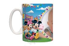 Tazas Mickey Mouse