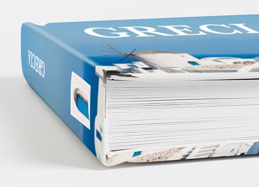 Álbum Digital Vertical Hofmann con apertura de 180º