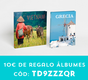 descuentos album digital Hofmann