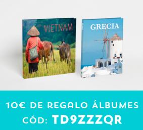 Promoción en álbumes Hofmann