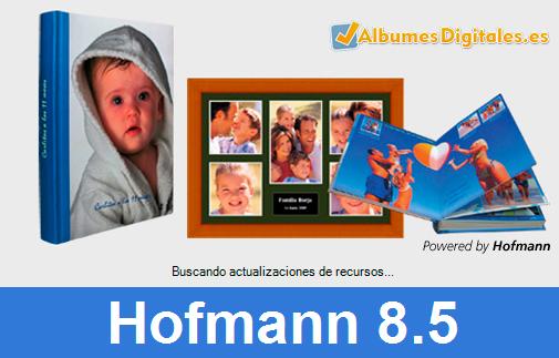 versión 8.5 hofmann